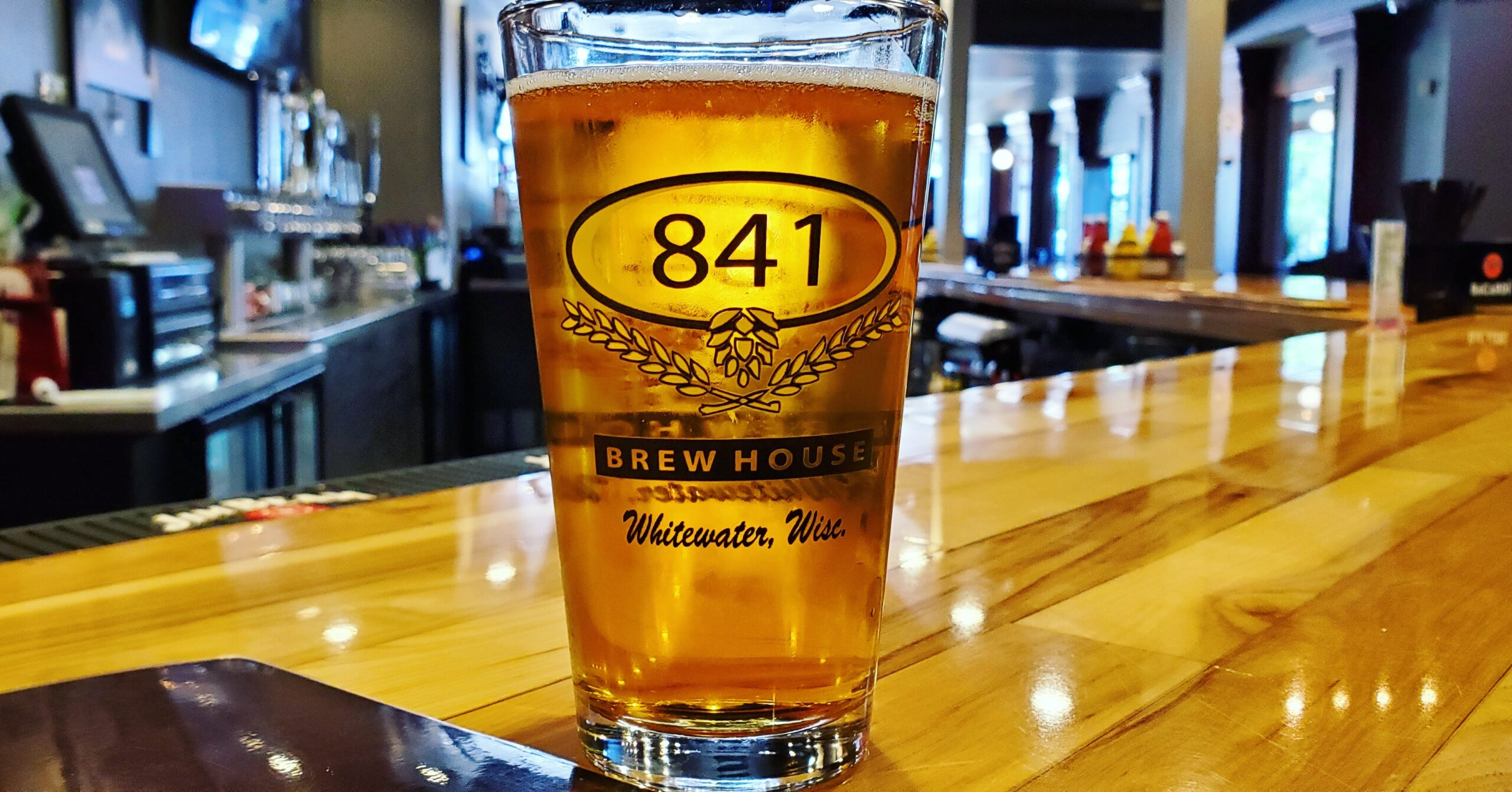 841 Brew House