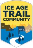 Ice Age Trail Community Logo
