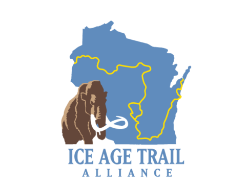 Ice Age Trail Logo